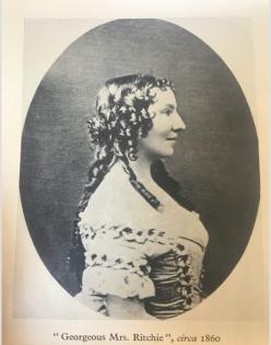 Anna Cora Mowatt Ritchie