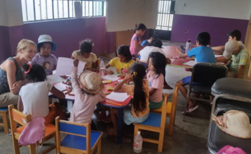 Reflections on global health explorations in Peru