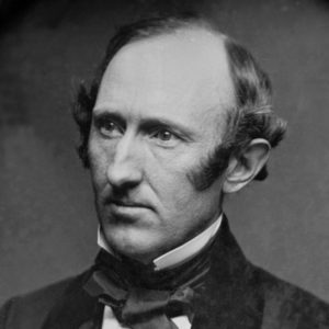picture of Wendell Phillips (1811–1884)