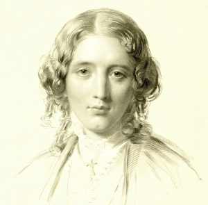 Harriet Beecher Stowe (1811-1896)
