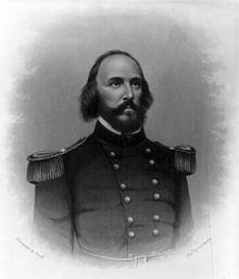Frederick W. Lander (1821-1862)