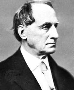 Caleb Cushing (1800-1879)