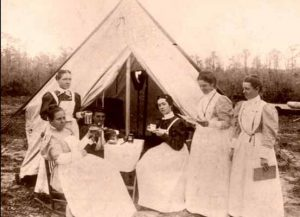 Civil War Nurses