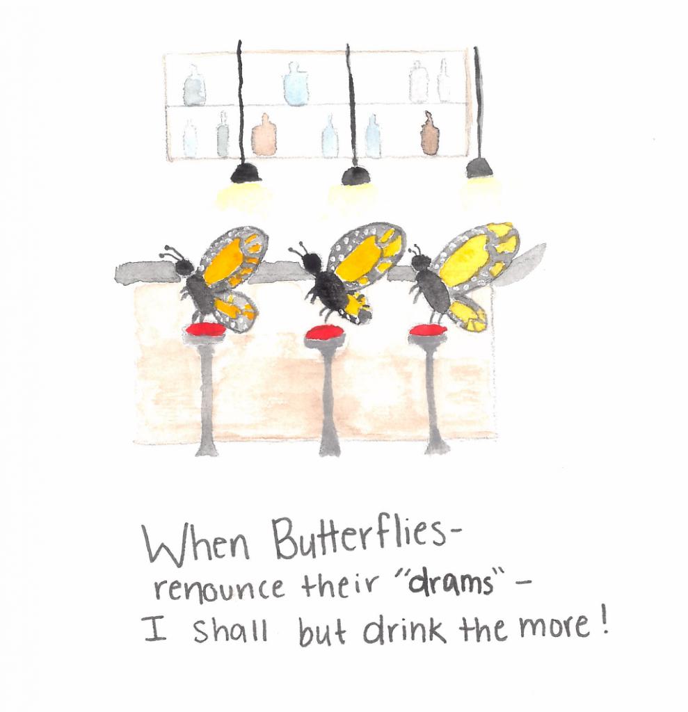 WhenButterflies