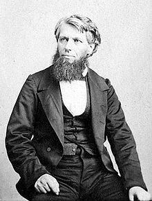John B. Gough (1817-1886)