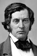Charles Sumner (1811-1874), Senator from Massachusetts and anti-slavery leader