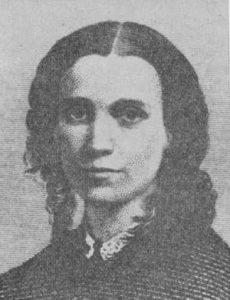 Mary A. Denison (1826-1911)