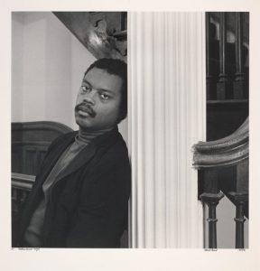 Melvin Dixon (1950-1992)