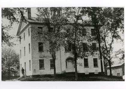 Amherst Academy