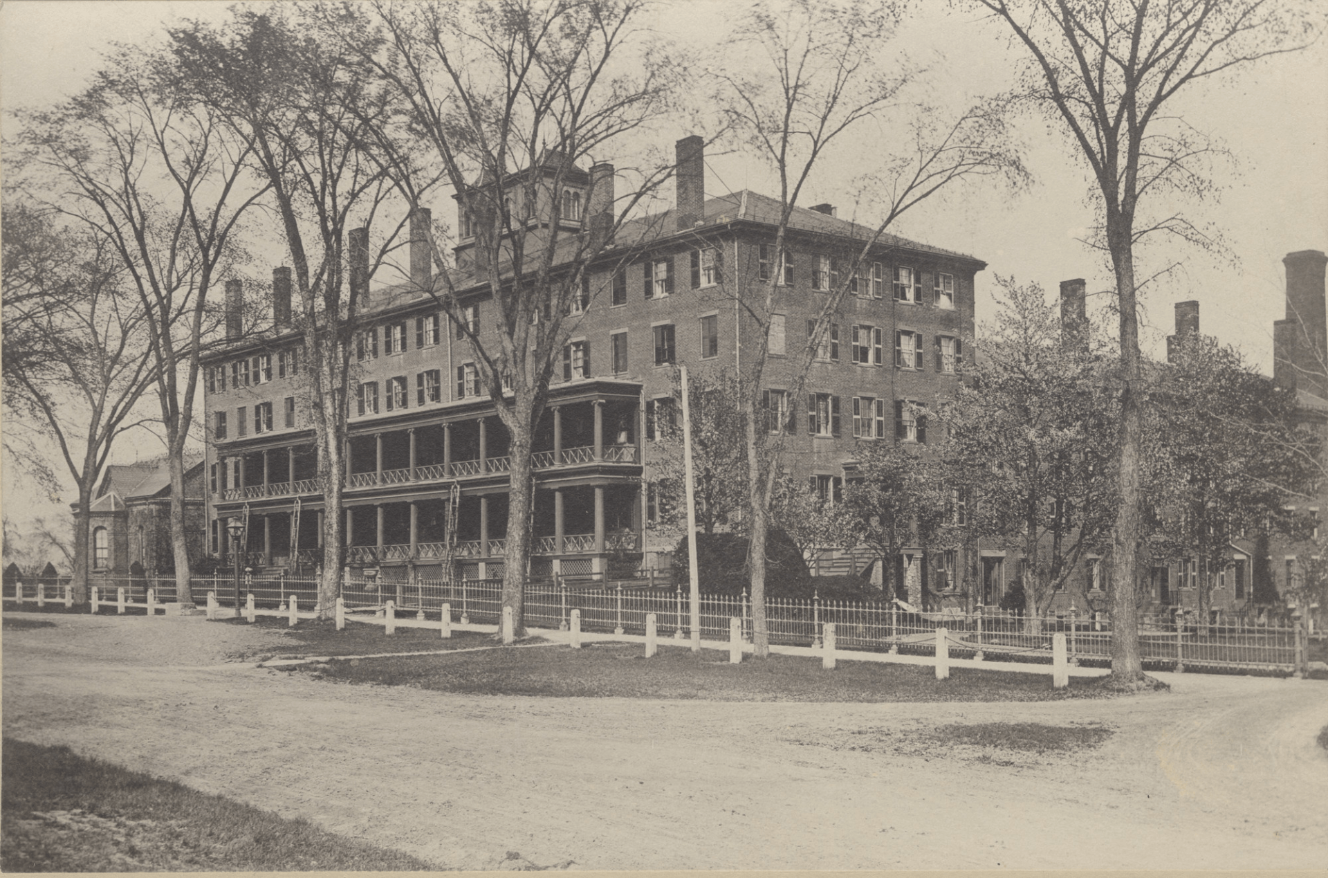 Mount Holyoke Female Seminary