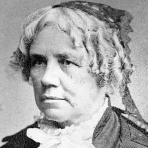 Maria Mitchell (1818-1889)