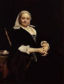 Dinah Maria Craik (1826-1887)