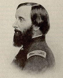 Colonel Thomas Wentworth Higginson