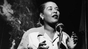 Billy Holiday (1915-1959)