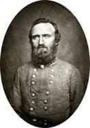 General Jackson at Winchester, Virginia 1862