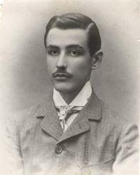 Juan Ramón Jiménez (1881-1958)