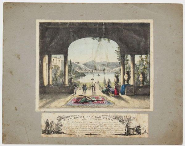Spooner's Protean Views c. 1840