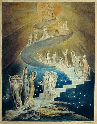 William Blake (1757-1827),