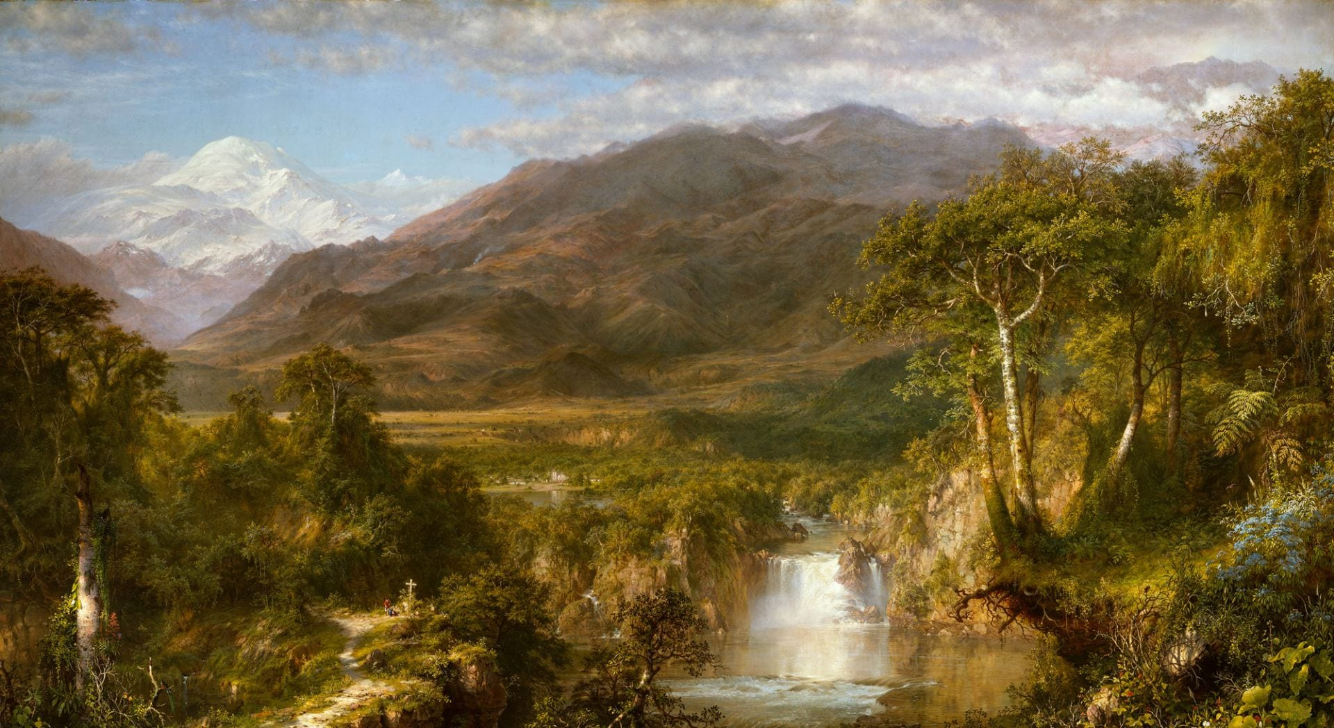 Frederic Church,
