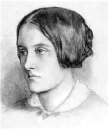 Christina Rossetti (1830-1894)