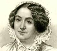 Caroline Kirkland (1801-1864)
