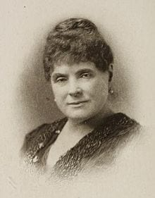 Louise Chandler Moulton (1835-1908)