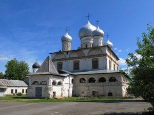 Veliky, Novogprod, Russia