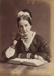 Angela Georgina Burdett-Coutts, 1st Baroness Burdett-Coutts (1814–1906)