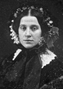 Susan Huntington Gilbert Dickinson (1830-1913)