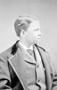 Edward (Ned) Dickinson (1861-1898)