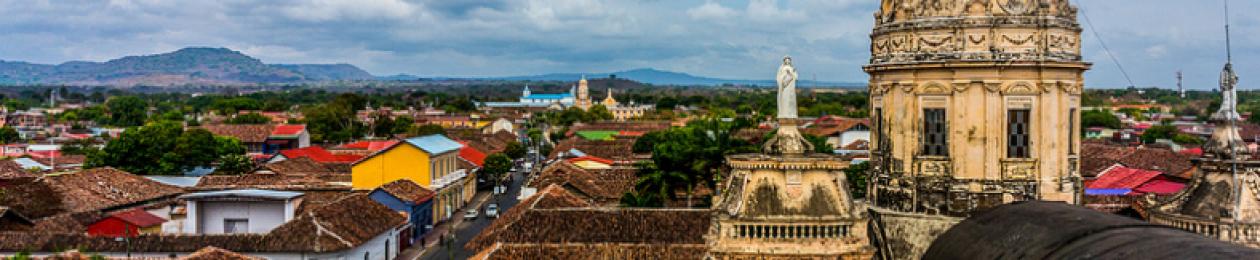 LACS 20 ePortfolio: An Exploration of Women's & Maternal Health in Nicaragua