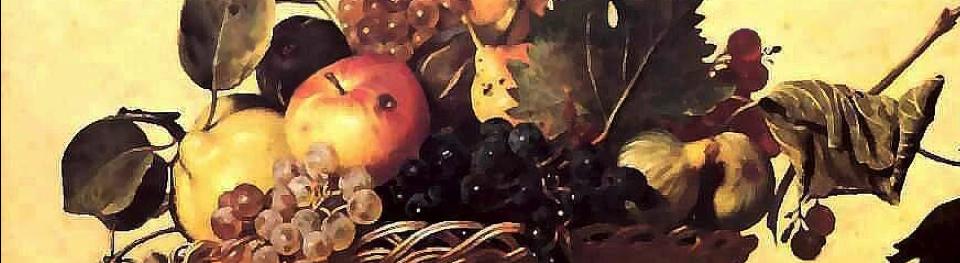 The Culture of Food in Italian Literature 2015- Blog