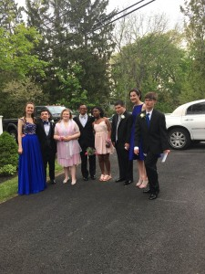 Prom - The Whole Prom Crew