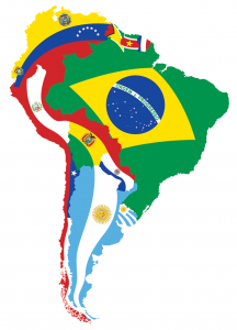 http://visual.ly/south-american-flag-map
