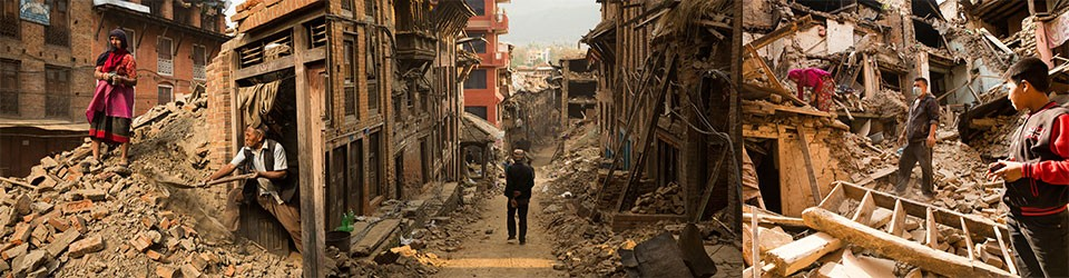 Nepal Earthquake Summit