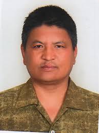 Mahendra Shrestha (nepha.org)