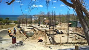 popoyo-construction