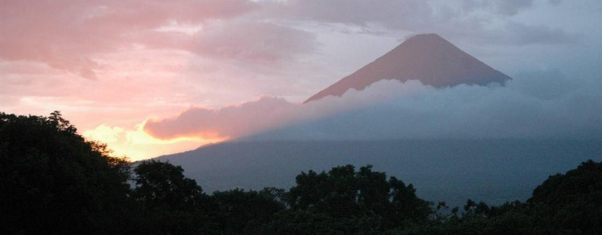 Nazir in Nicaragua