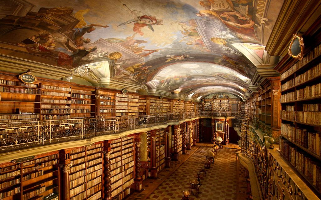 201407-w-most-beautiful-libraries-in-the-world-klementinum-prague