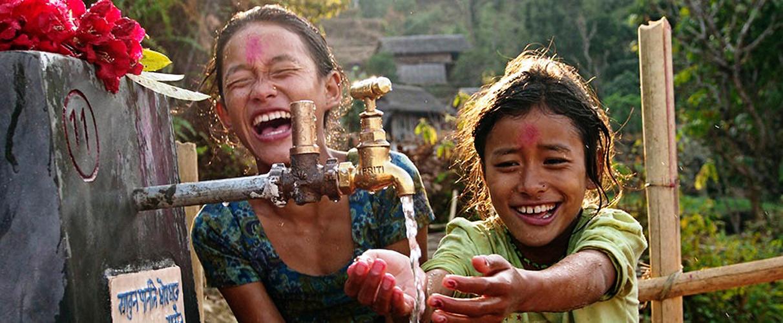 WASH-away-poverty-Nepal