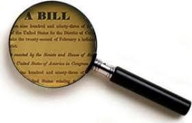 Legislative Bill Proposal