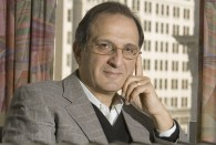 "Arab American Institute President James Zogby will discuss the circumstances behind Iran's ""precipitous"" decline in popularity among Arabs and Muslims May 30 at Rice University's Baker Institute for Public Policy."