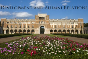 Development and Alumni Relations