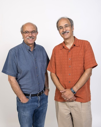 K.C. Nicolaou and Yousif Shamoo