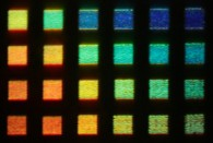 "The quest to create artificial ""squid skin"" -- camouflaging metamaterials that can ""see"" colors and automatically blend into the background -- is one step closer to reality, thanks to a breakthrough color-display technology unveiled this week by Rice University's Laboratory for Nanophotonics."