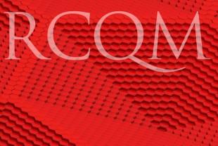 RCQM wordmark