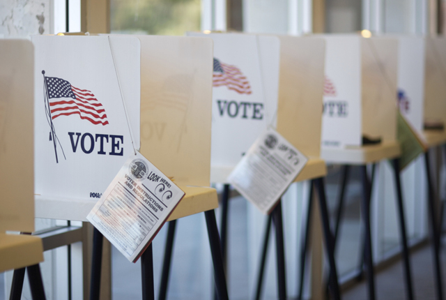 At the urging of county election officials in Austin, Texas, a group of Rice University engineers and social scientists has pulled together a team of U.S. experts to head off a little-known yet looming crisis facing elections officials nationwide.