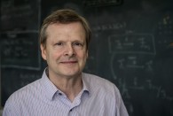 The Rice community is mourning the unexpected loss of award-winning mathematician Tim Cochran, 59, who died Dec. 16.