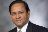 Rice engineering professor Satish Nagarajaiah and his team win the ASCE's prestigious Leon S. Moisseiff Award.