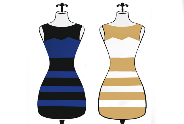 A Rice professor weighs in on #TheDress.